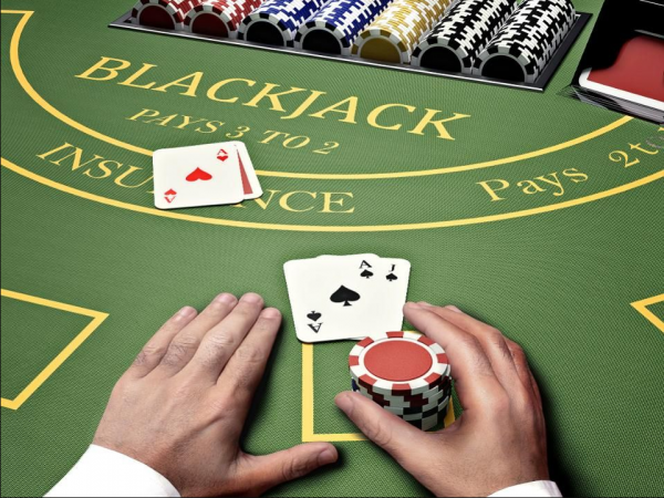 Leander Casinos are home to a great blackjack variant