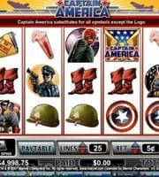 Comics Slots