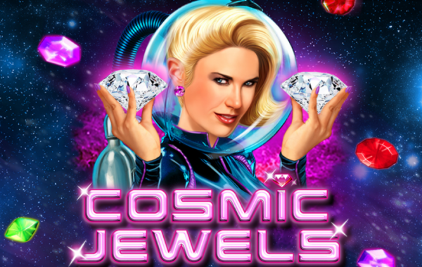 Embark on an unique journey with High5Games Cosmic Jewels slot