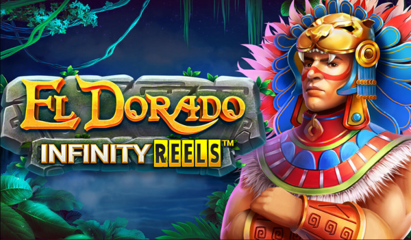 ChanceInteractive casinos are home to the El Dorado Infinity Reels! Feel Free to Spin!