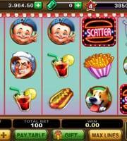Food Slots