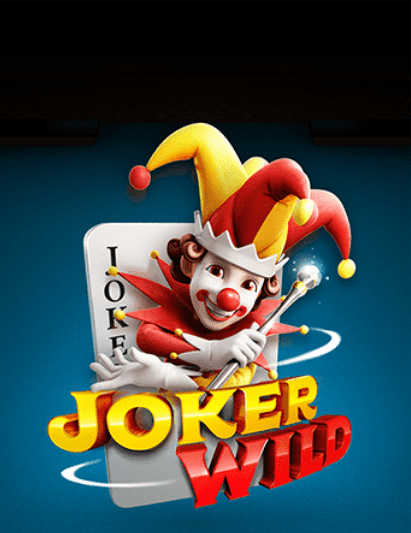 Joker Wild is unique - make sure to check it out!
