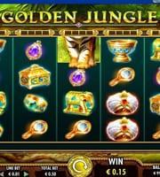 Jungle Slots