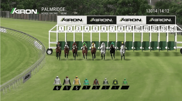 Horse racing fans will be eager to try Kiron Dashing Derby!
