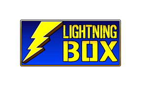 LightningBox Games logo