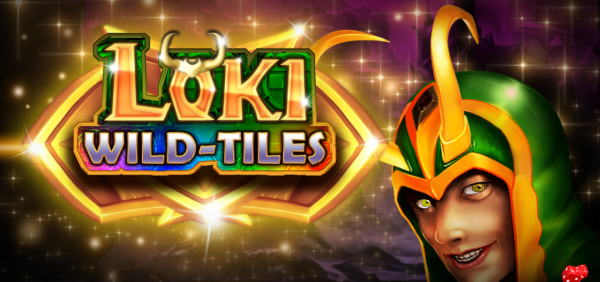 Loki WIld Tiles is a must-try in any of our recommended 2by2Gaming casinos