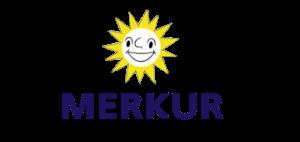 Merkurslots logo
