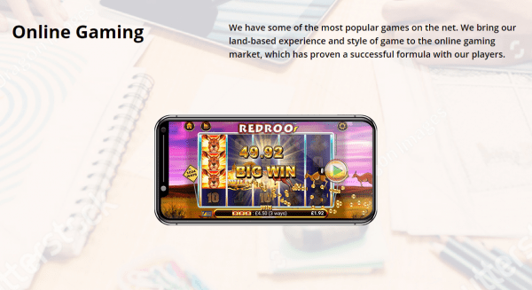 LightningBox Games are fully mobile-compatible!