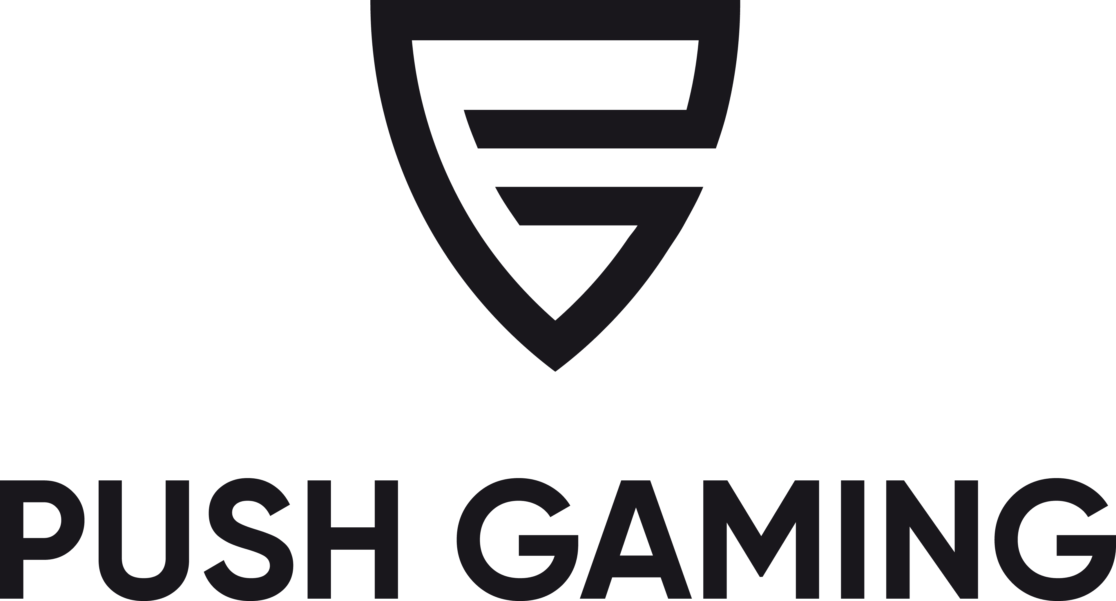 PushGaming Logo