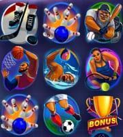 Sports Slots