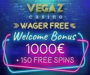 Vegas Casino was built so players like you can have a casino they can enjoy and trust.