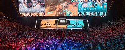 2020 eSports Events to Consider