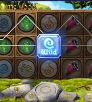 Slots With Wandering Wild Symbols
