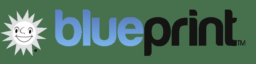 Blueprintgaming logo