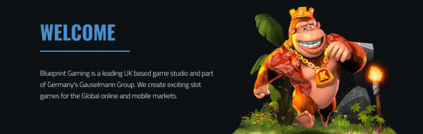 Blueprintgaming develops a wide range of online casino products with mobile access in mind!