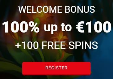 Megaslot Bonus