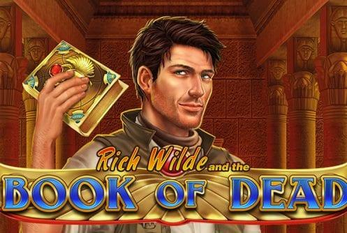 Book of Death Slot