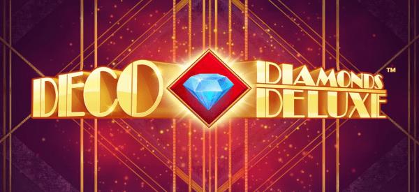 Deco Diamonds slot by Justforthewin studios features unique mechanics