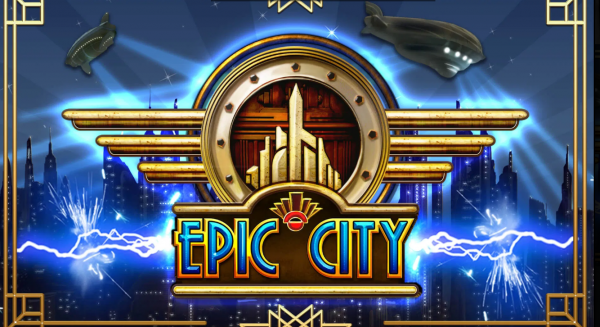 Oldskoolstudios casinos are home to the Epic City slot, an amazing game!