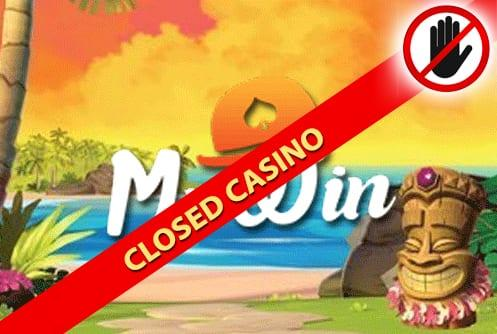 Mr Win Casino Closed Casino