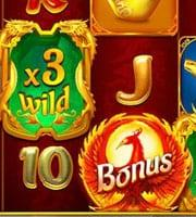Slots With Wild Multipliers
