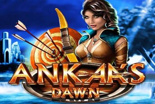 Ankaa's Dawn Slot