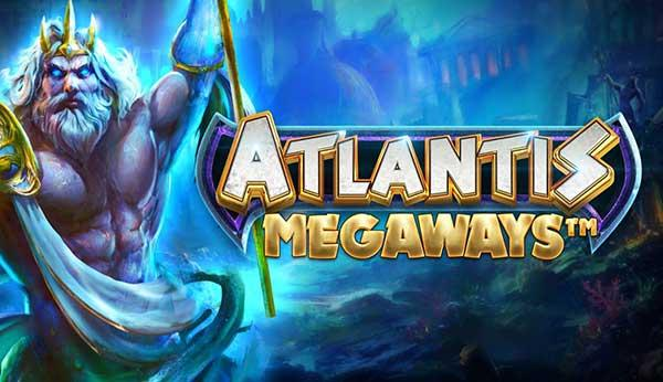 Atlantis Megaways Slot