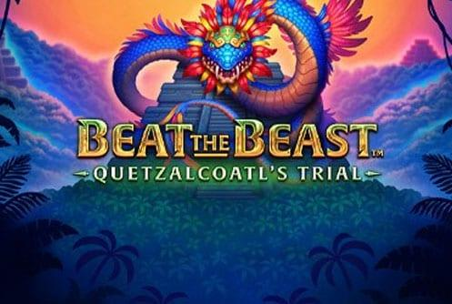 Beat the Beast: Quetzalcoatl's Trial Slot