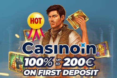 Casinoin Casino