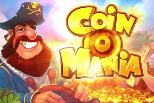 Coin O Mania Slot