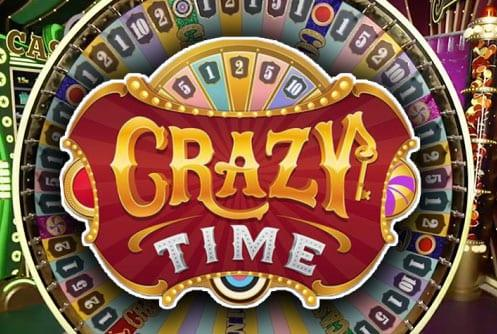 Crazy Time Live Casino Game Show