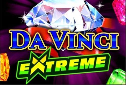 Da Vinci Extreme Slot
