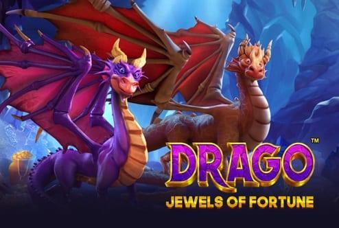 Drago - Jewels of Fortune Slot