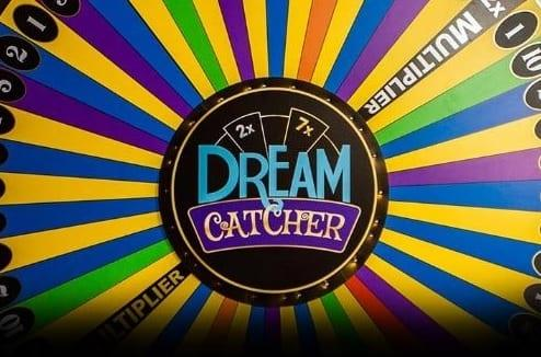 Dream Catcher Live Casino Game Show