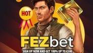 FezBet Online Casino Promo