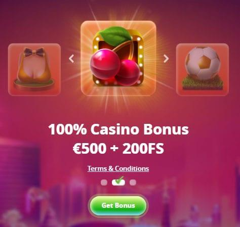 The Best Confluence of Online Casino and Sportsbook Online!