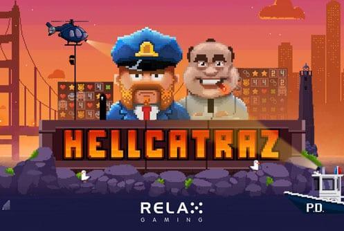 HellCatraz Slot
