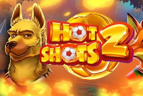 Hot Shots 2 Slot