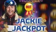 Jackie Jackpot Promo