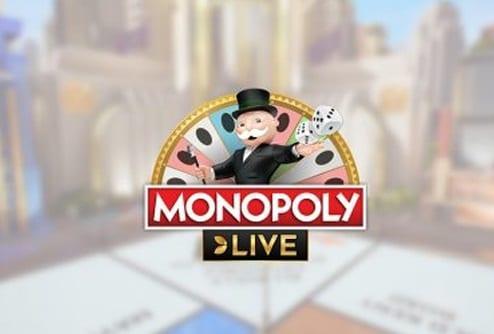 Monopoly Live Live Casino Game Show