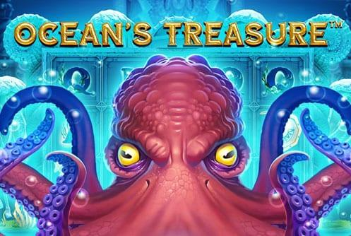 Ocean's Treasure Slot