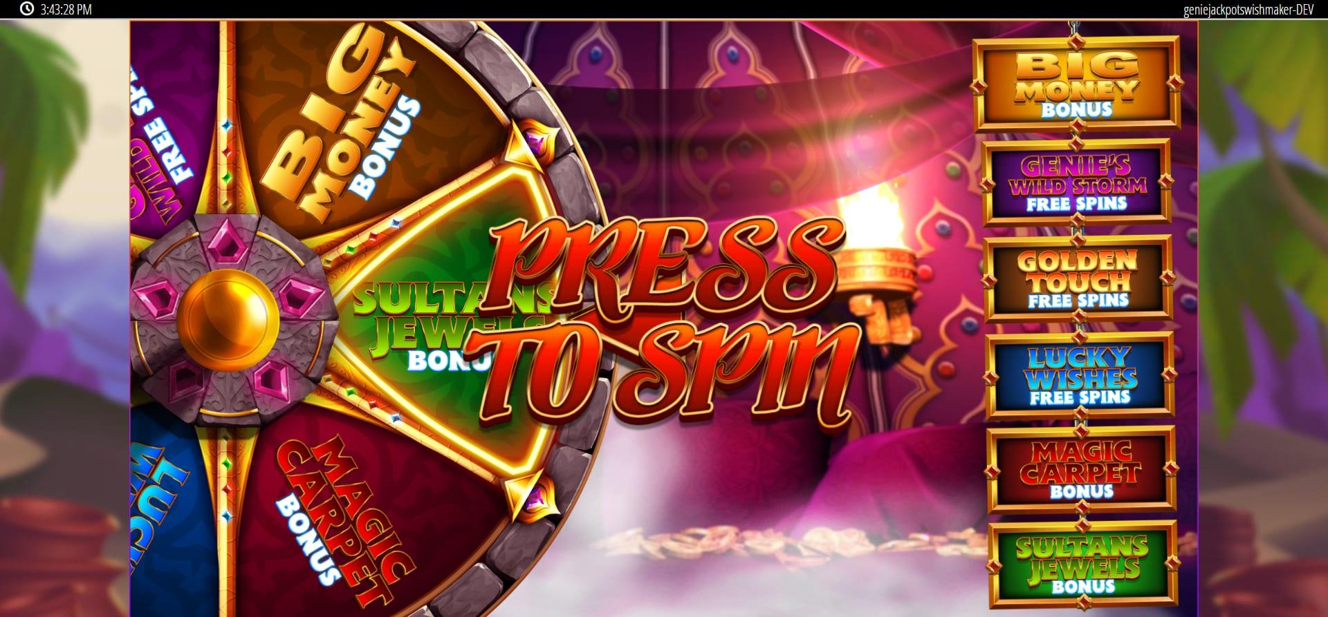 Bonus Features and Free Spins: We cannot say for sure what type of bonuses it will offer. Once this slot is released, our team at CasinoDaddy.com will update this page with all the information you might need.