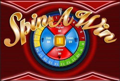 Spin A Win Live Casino Game Show
