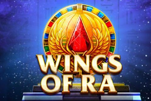 Wing of Ra Slot