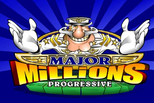 Major Millions Progressive