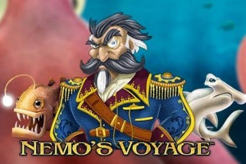 Nemo's Voyage Slot Review