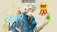 Casino Lab Main Banner