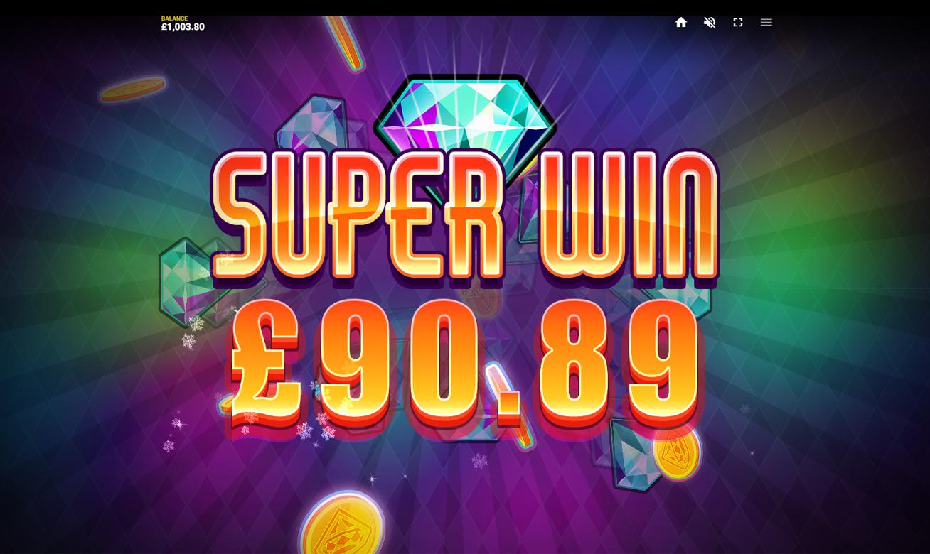 Diamond Blitz RTP: This intriguing online slot has an RTP of 93.74% and allows players to bet between $0.10 and $50 on each spin.