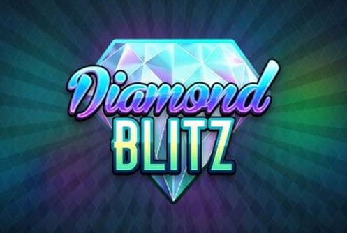 Diamond Blitz Slot