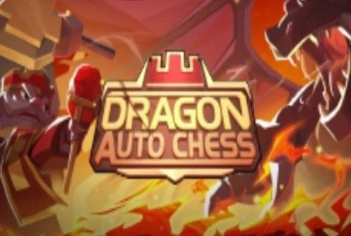 Dragon Auto Chess Slot